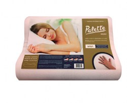 Palette almohada Visco Smart Cervical